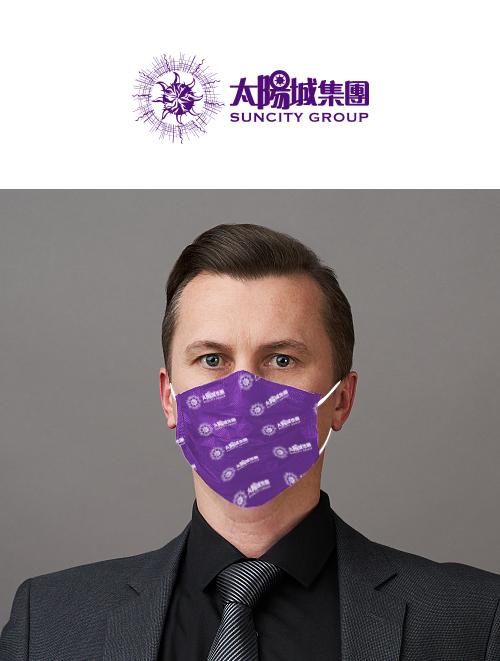 可定制口罩